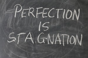 Suffering From Perfectionism or Procrastination?
