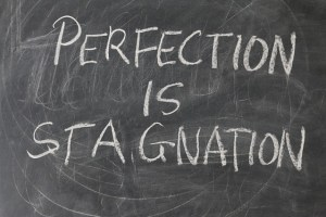 Procrastination or Perfectionism