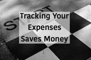 Tracking Your Expenses