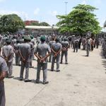 Customs changes screening venue for S'East/S'South candidates
