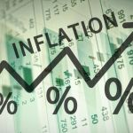 Namibia's inflation hits 22-month high
