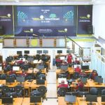 Equities market rebounds with renewed interest in blue-chip stocks