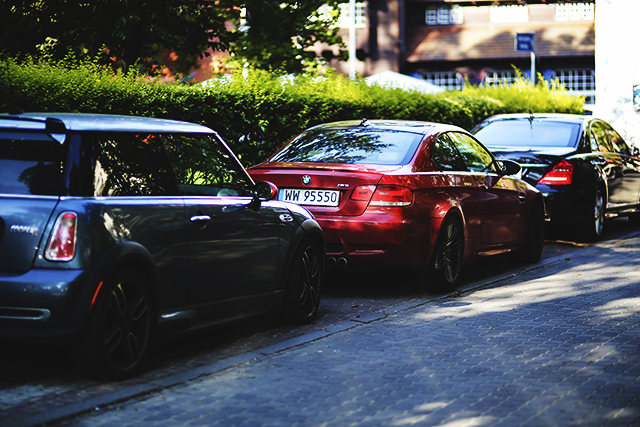 8 Tips For Buying A Car - Have a few cars in mind