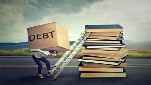 The Struggle For People With Student Loan Debt