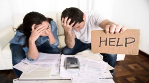 6 Ways To Beat Financial Stress