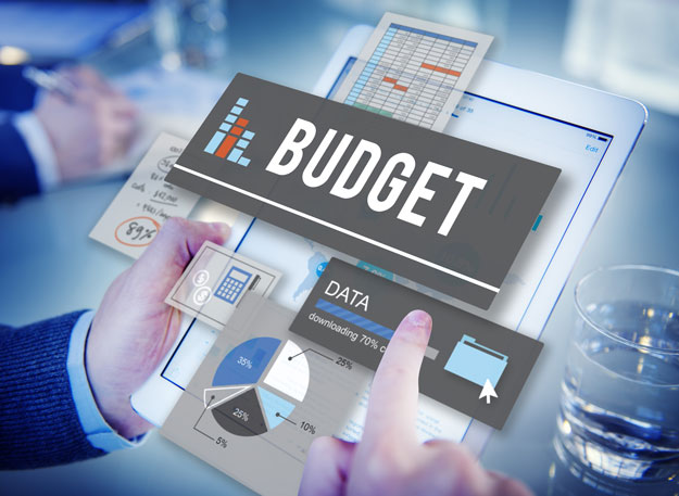 Data import and export | Important features of online budgeting tools | Online Budgeting Tools: Are They Effective or Not?