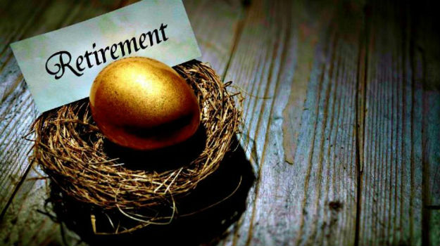Best Retirement Funds Saving Tips: Building Your Future Wealth Today | Financial Wellness Best Of 2017