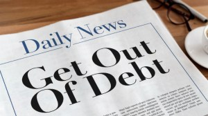 Does Debt Consolidation Hurt Your Credit?