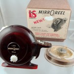 LS Mirro Reel in Box
