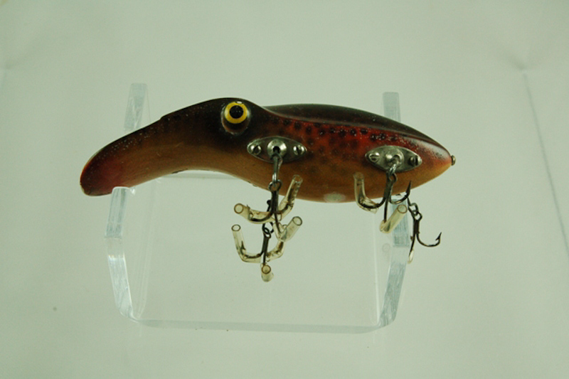 Paw Paw Platypus Lure Rainbow Trout
