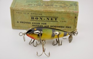 Hobbs Supply Bon Net Lure