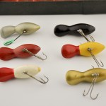 Trout Tango Lures Bottom View