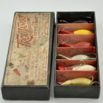 Trout Tango 6 Pack Box Side