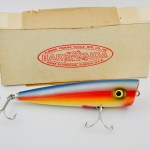 Barracuda Blooper Lure
