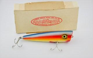 Barracuda Blooper Lure