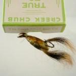Fly Rod Crawdad Lure