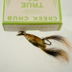 Fly Rod Crawdad Lure