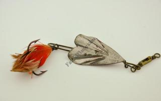 Charles Hibbard Antique Lure