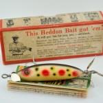 Heddon SOS 160 Lure Strawberry Spot