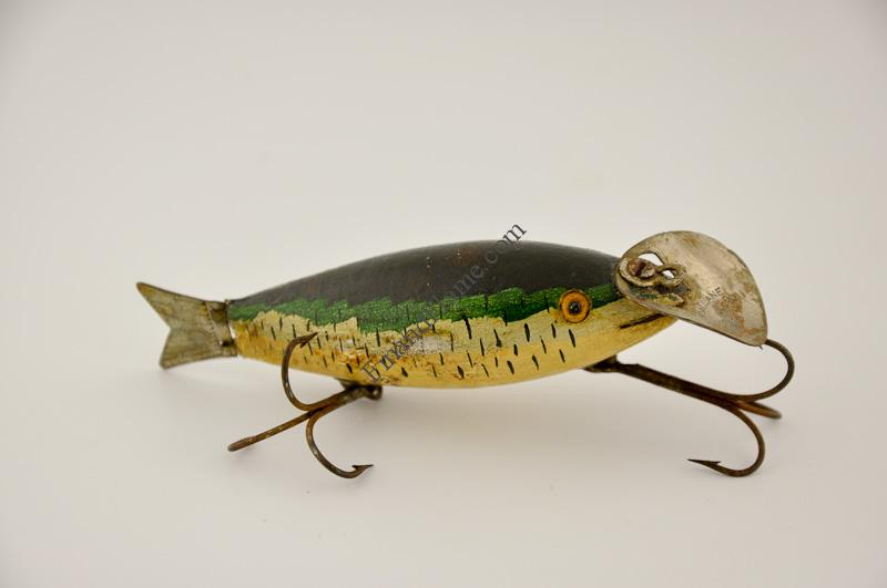 Lanes Wagtail Wobbler Lure