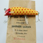 Jim Pfeffer Banana Lure