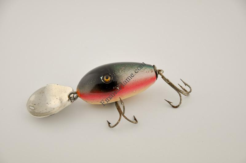 Creek Chub Flip Flap Lure