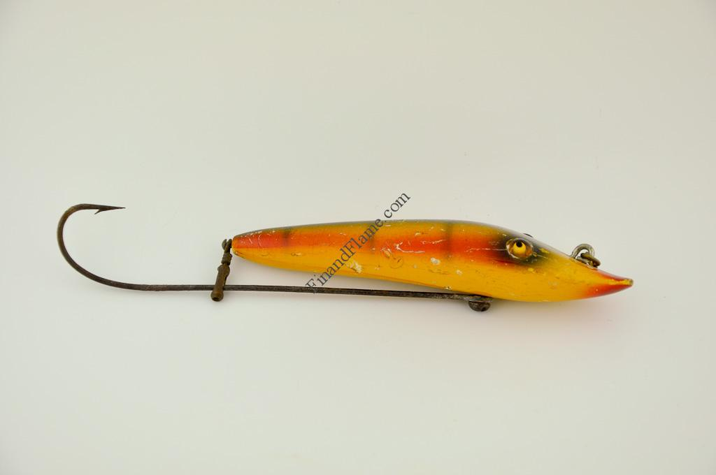 Moonlight Single Hook Pikaroon Lure