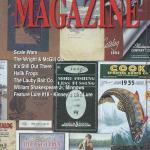 NFLCC Magazine Article Index 1999 Vol 9 No 2