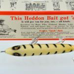 Heddon Salt Water Torpedo