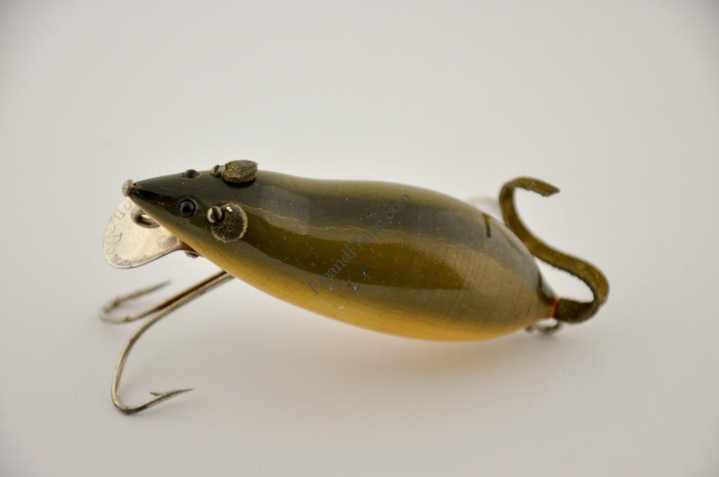 Heddon Meadow Mouse Lure