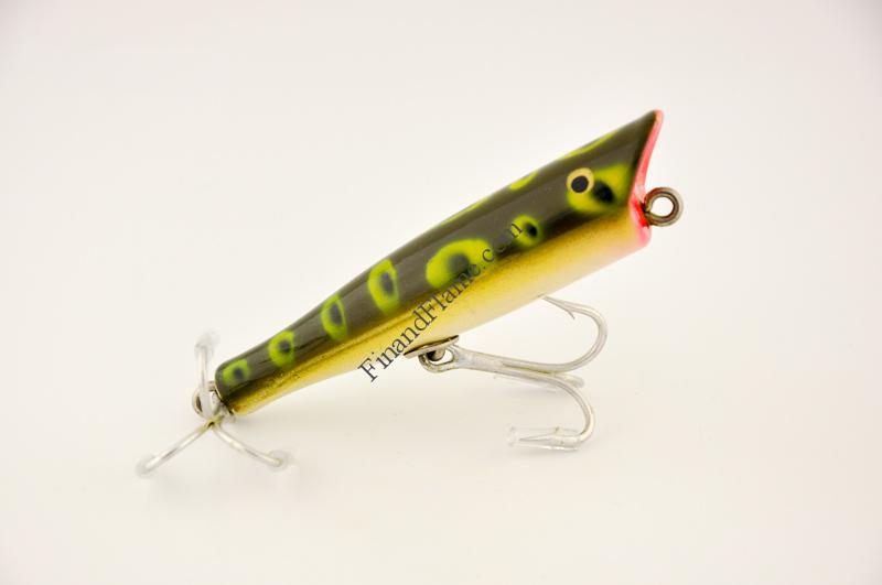 Creek Chub Faust Special Lure