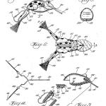 Steel Frog Patent Diagram