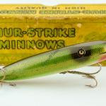 Creek Chub Shur Strike Pike Lure