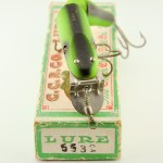 Fire Plug Jointed Snook Pikie in Box