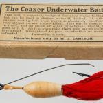 Jamison Coaxer Underwater Lure