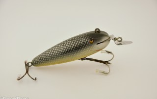 Creek Chub Wiggler Antique Lure