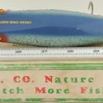 Blue Flash Salt Surfster Antique Fishing Lure
