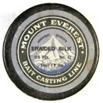 Tight Lines Tuesday Mount Everest