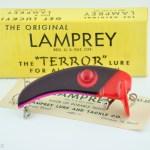 Lamprey Terror Vintage Lure