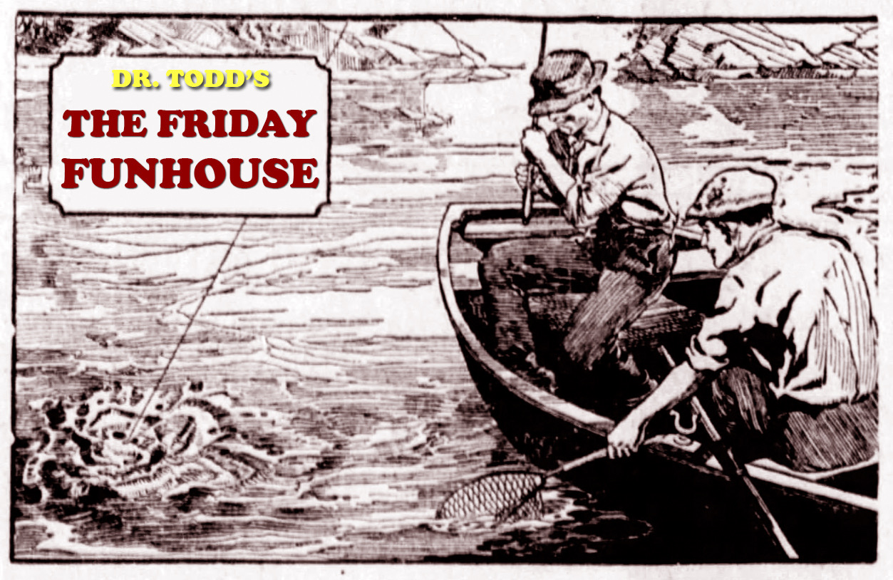 Friday Funhouse