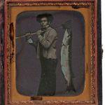 Angling Echoes Season of Ice Fishing