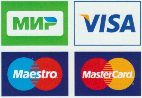 Как вставлять карту в банкомат Сбербанка: какой стороной