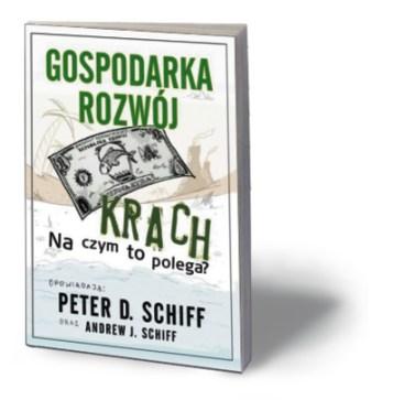 Gospodarka, rozwój, krach