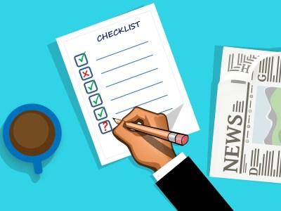 Podsumuj rok i zrób sobie przegląd finansowy! Lista 10 punktów!