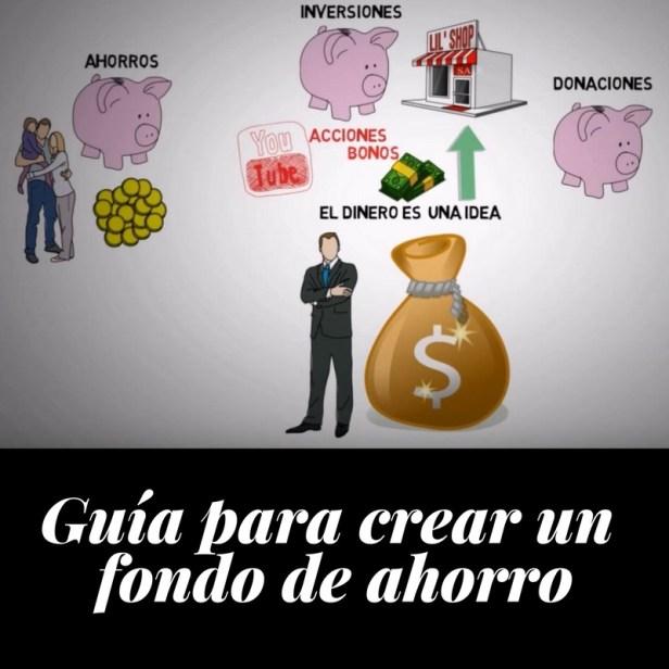 Fondo de Ahorro