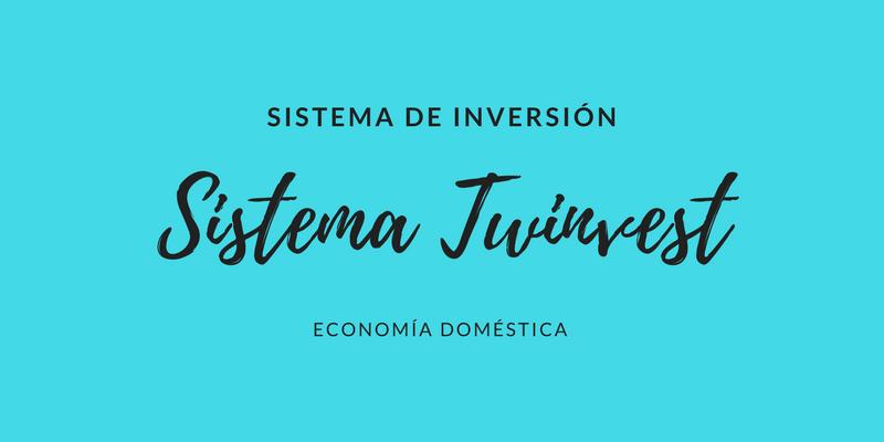 Sistema de inversión