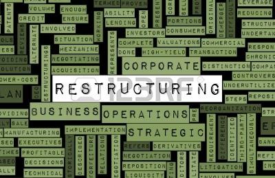 Reestructuración 1