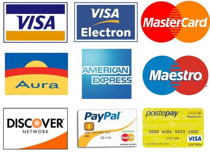 Quali Sono Le Carte Di Credito Gratis Cartasi