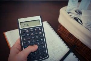 Devaluación del dinero