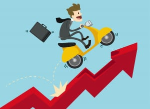 Startup sea financieramente sostenible